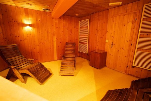 Hotel Pavillon - 11