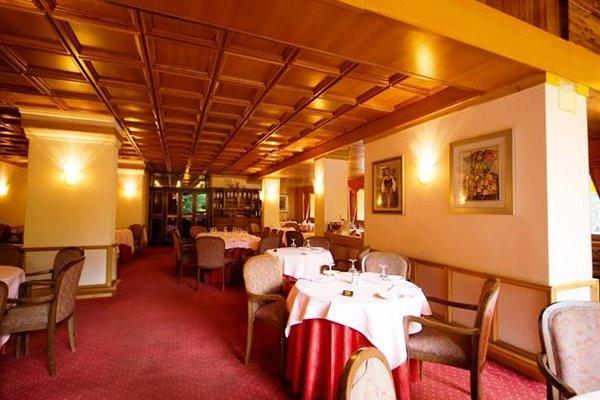Hotel Pavillon - 13