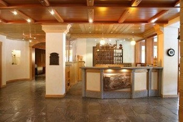 Hotel Pavillon - 14