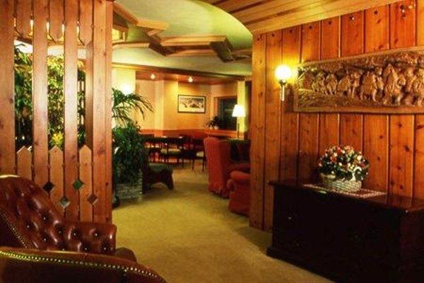 Hotel Pavillon - 15