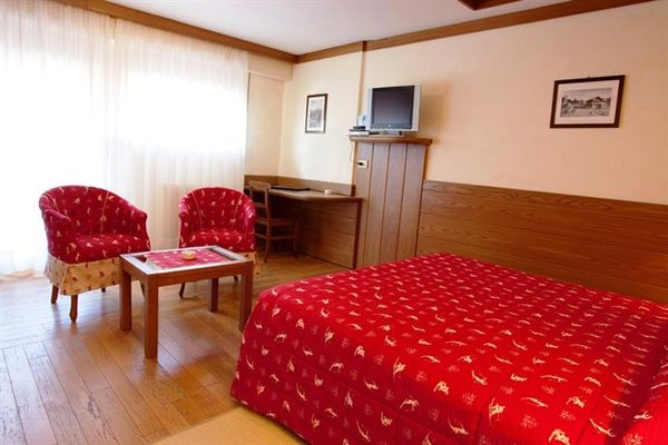Hotel Pavillon - 6