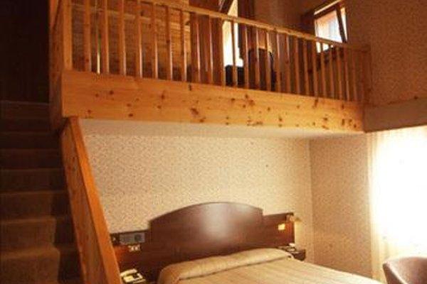 Hotel Pavillon - 9
