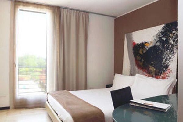 Vicenza Vergilius Hotel SPA & Business Resort - фото 50