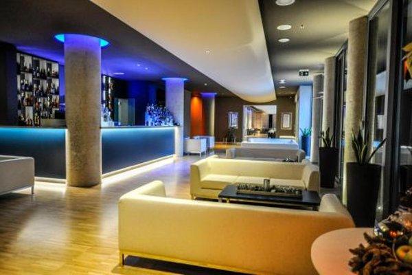 Vicenza Vergilius Hotel SPA & Business Resort - фото 14