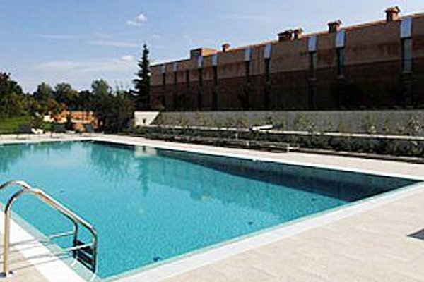 Vicenza Vergilius Hotel SPA & Business Resort - фото 20