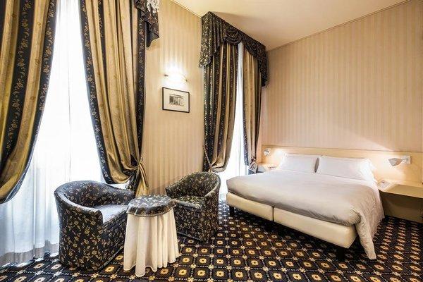Best Western Hotel Principe - фото 50