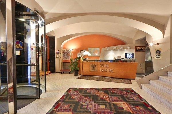 Best Western Hotel Principe - фото 16