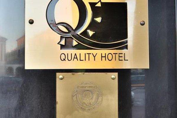 Best Western Hotel Principe - фото 19
