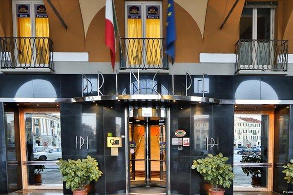 Best Western Hotel Principe - фото 20