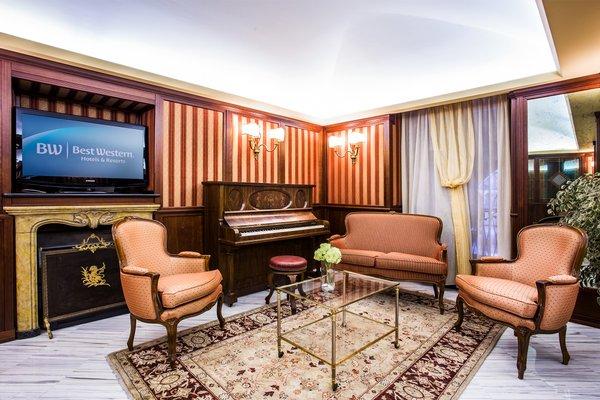 Best Western Hotel Principe - фото 3