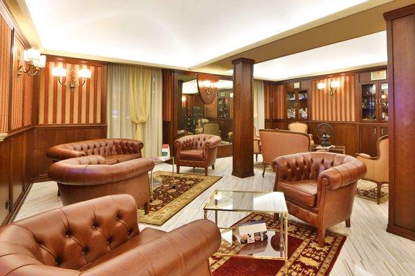 Best Western Hotel Principe - фото 4
