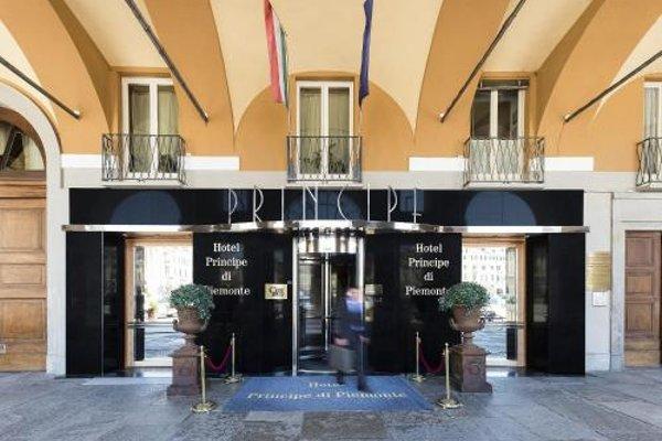 Best Western Hotel Principe - фото 9