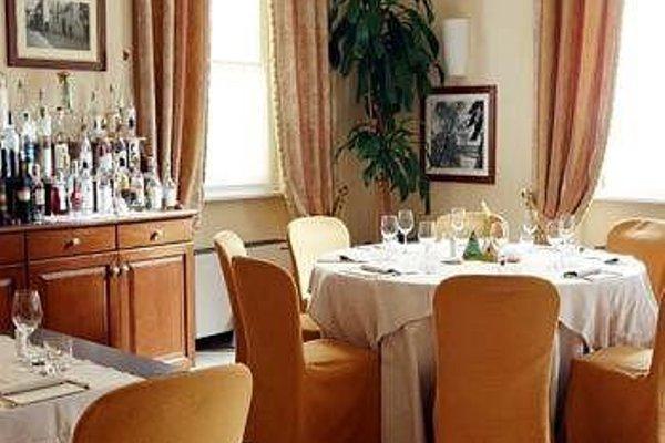 Hotel Palazzo Lovera - 12
