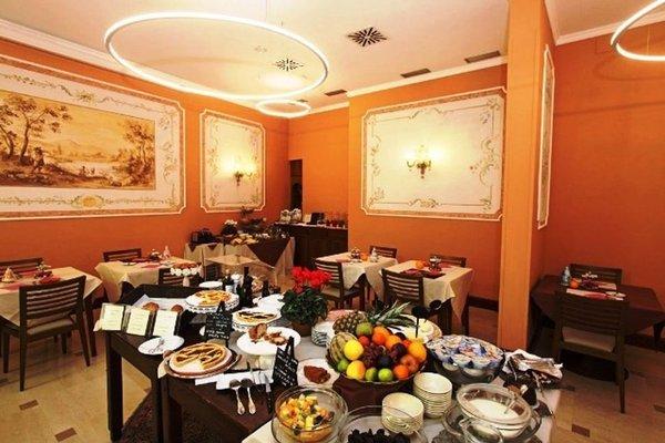 Hotel Palazzo Lovera - 13