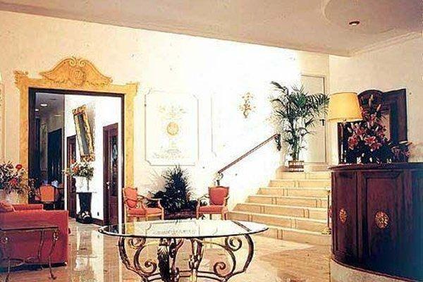 Hotel Palazzo Lovera - 15