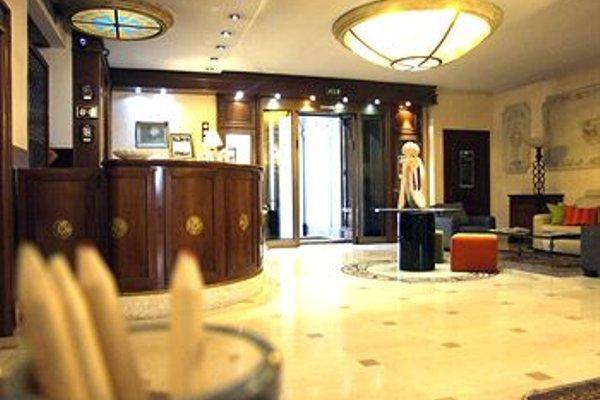 Hotel Palazzo Lovera - 16