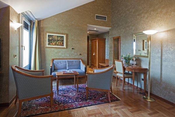 Hotel Palazzo Lovera - 17