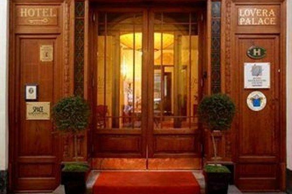 Hotel Palazzo Lovera - 23