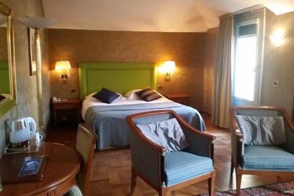 Hotel Palazzo Lovera - 3