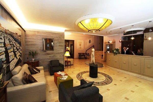 Hotel Palazzo Lovera - 7
