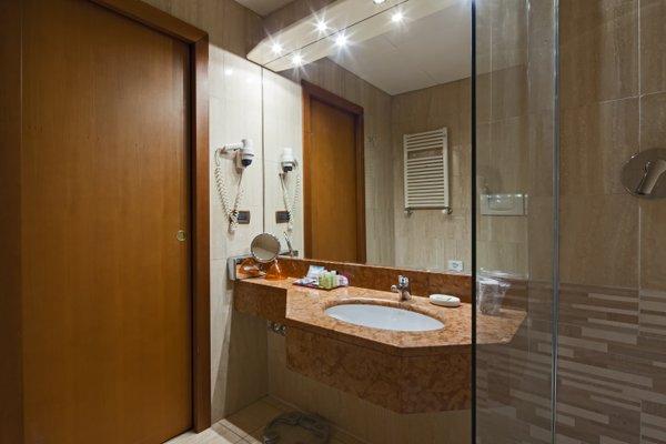 Hotel Palazzo Lovera - 9