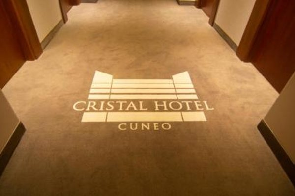 Cristal Hotel - фото 18