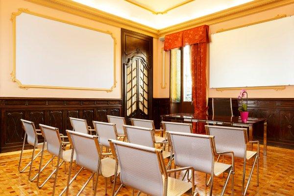 Hotel Royal Superga - фото 19