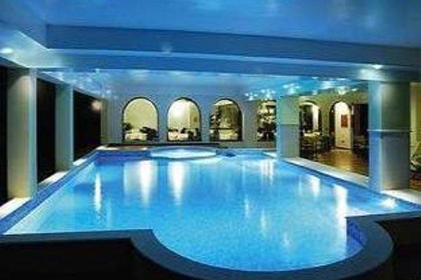 Admiral Hotel Villa Erme - фото 17