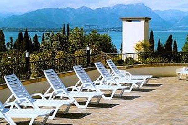 Admiral Hotel Villa Erme - фото 20