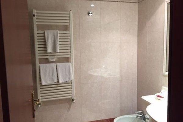 Admiral Hotel Villa Erme - фото 8