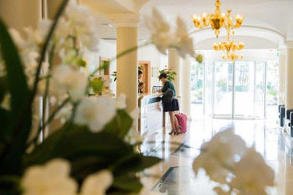 Palace Hotel - фото 13