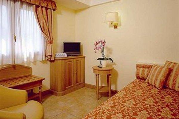 Palace Hotel - фото 6