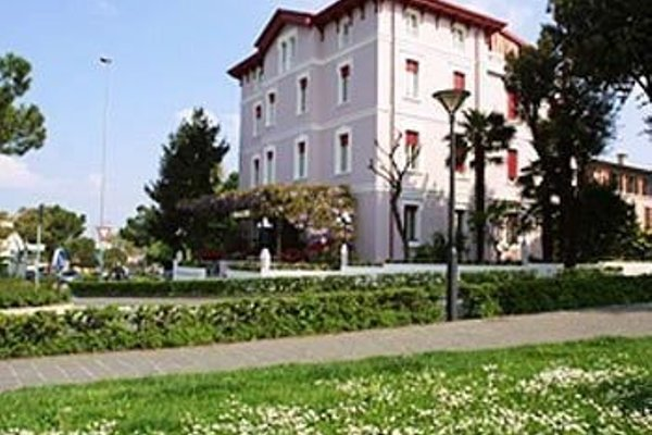 Hotel Giardinetto - фото 50