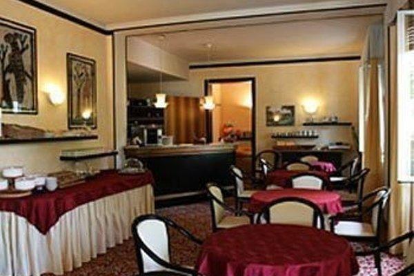 Hotel Giardinetto - фото 14