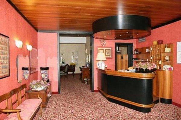 Hotel Giardinetto - фото 15