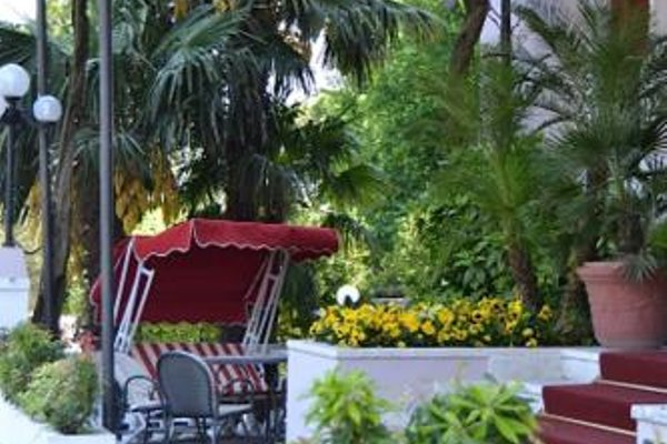 Hotel Giardinetto - фото 21