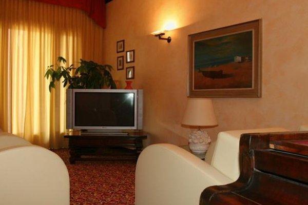 Hotel Giardinetto - фото 6