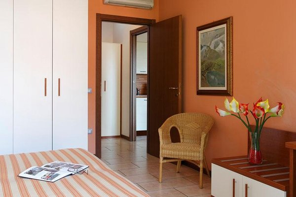 Residence Spiaggia D'Oro - фото 3