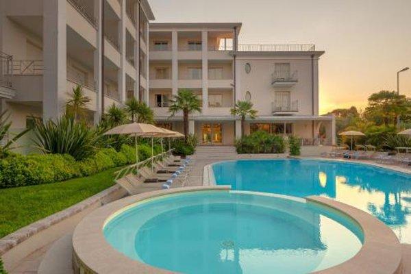 Hotel Nazionale - фото 19