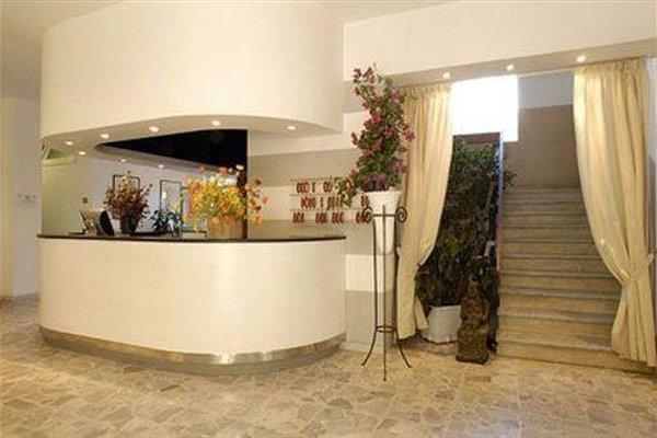 Hotel Royal Esplanade - фото 10