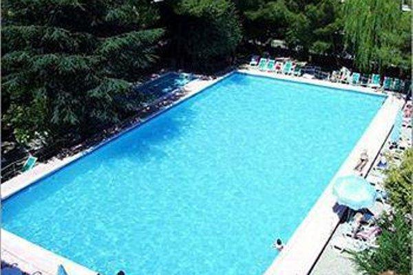 Hotel Royal Esplanade - фото 11