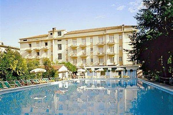 Hotel Royal Esplanade - фото 14