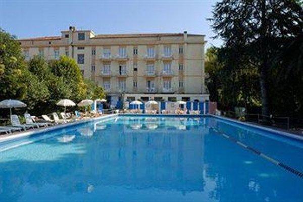 Hotel Royal Esplanade - фото 15