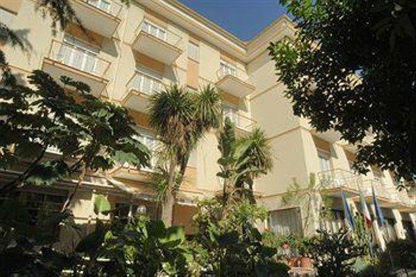 Hotel Royal Esplanade - фото 16