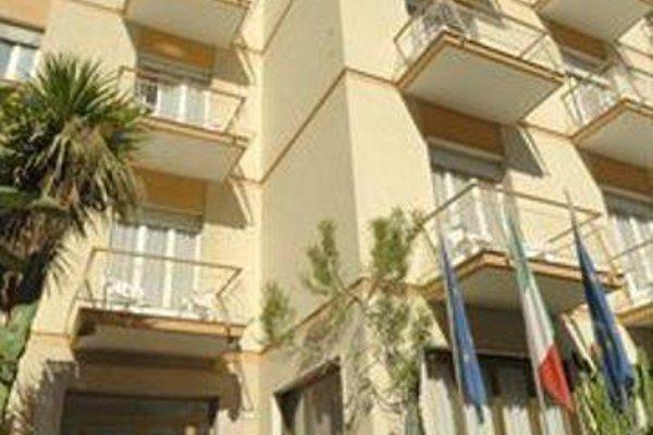 Hotel Royal Esplanade - фото 17