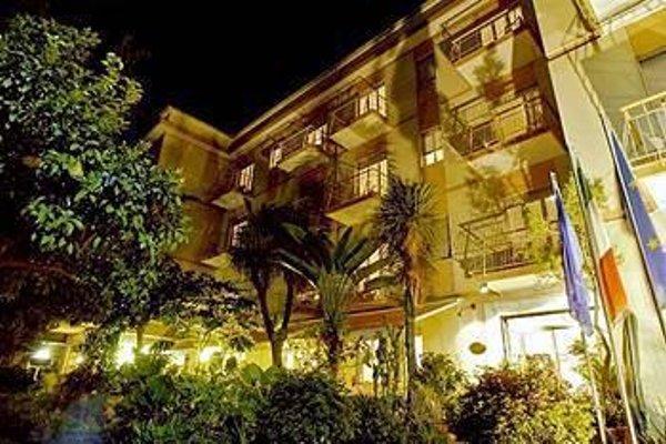 Hotel Royal Esplanade - фото 19