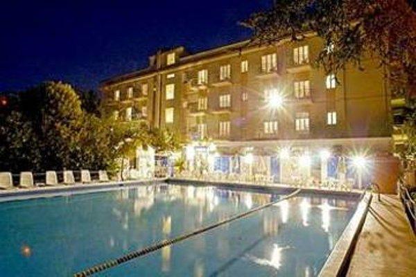 Hotel Royal Esplanade - фото 20