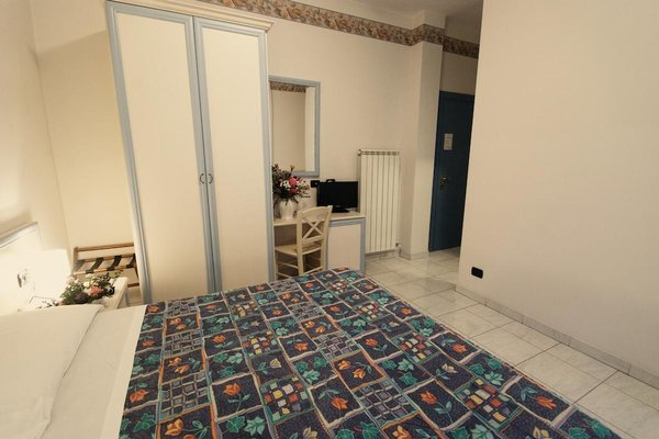 Hotel Residence Mediterraneo - фото 50