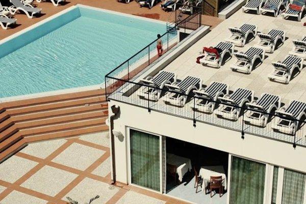 Hotel Residence Mediterraneo - фото 14