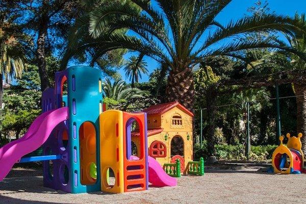 Hotel Residence Mediterraneo - фото 15